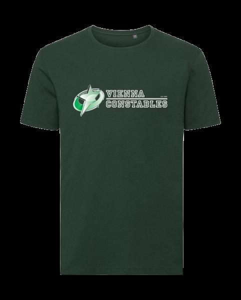 Constables T-Shirt Herren - Grün
