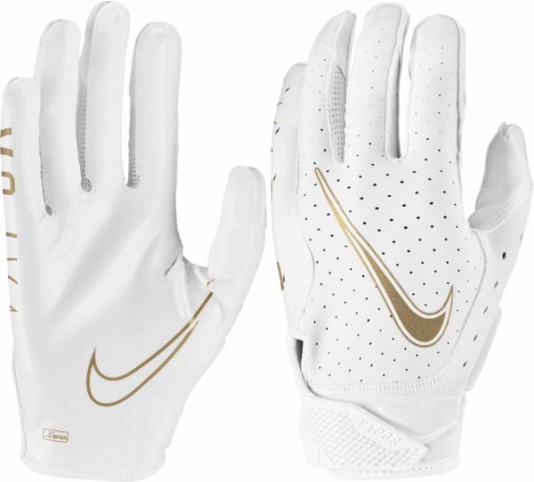 Nike Vapor Jet 6.0 - White/Gold