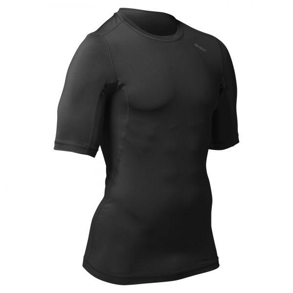 Champro Half Sleeve Compression Shirt - Black