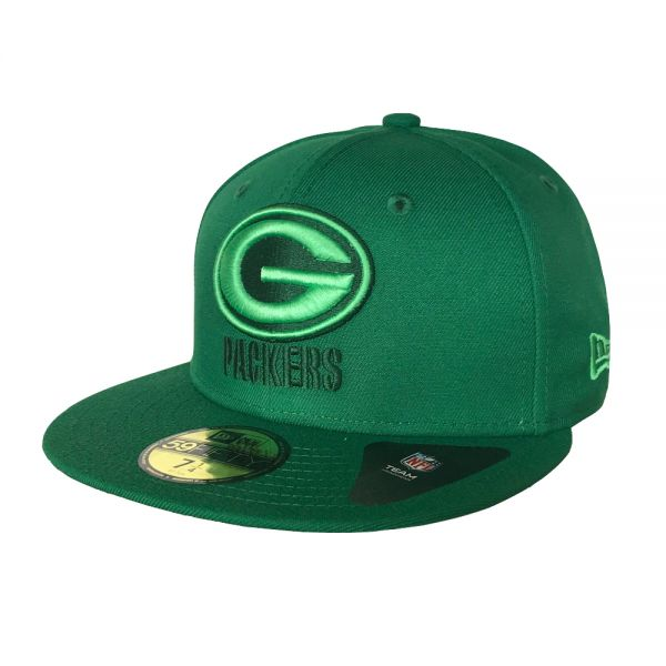New Era 59FIFTY NFL League POP Cap - Green Bay Packers