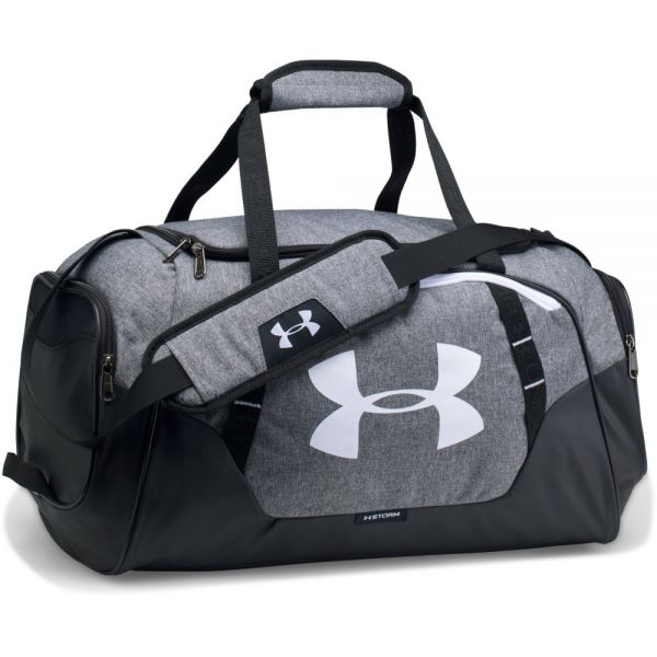 Under Armour Undeniable Duffle 3.0 Small - Gray