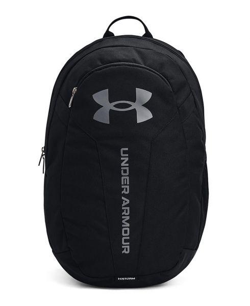 Under Armour Hustle Lite Backpack - Black