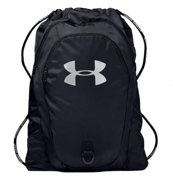 Under Armour Undeniable 2.0 Sackpack - Black