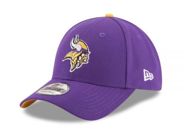 New Era 9FORTY The League Team Cap - Minnesota Vikings