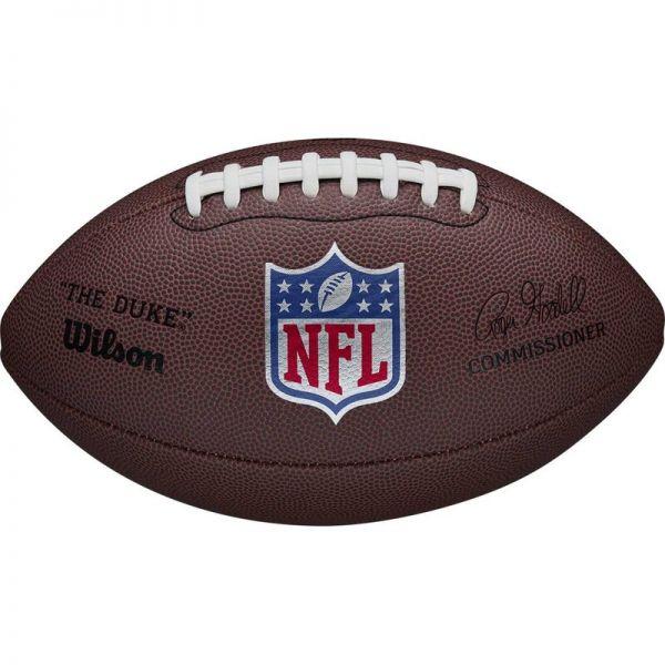 Wilson NFL DUKE Replica Composite Football