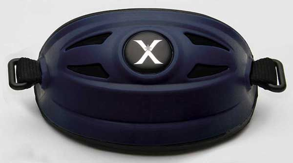 Xenith Hybrid Chin Cup - Navy