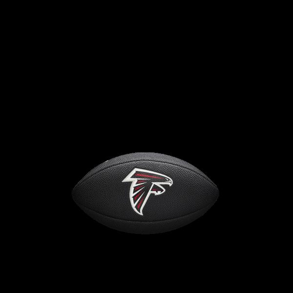 Wilson NFL Mini Team Soft Touch Football - Atlanta Falcons