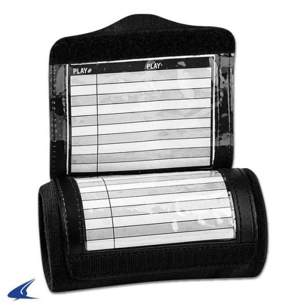 Champro 3 Fenster Wrist Coach - Black