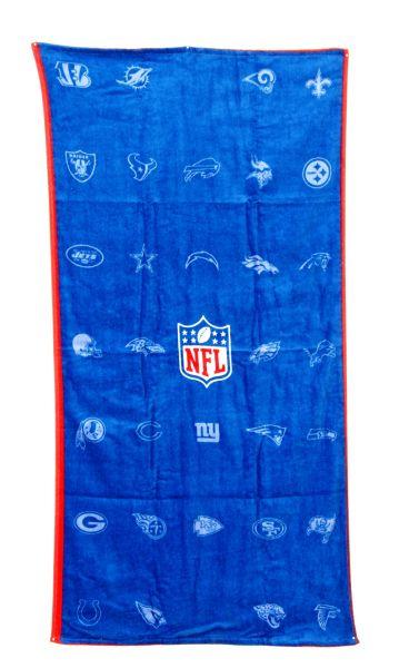 NFL All Team Towel