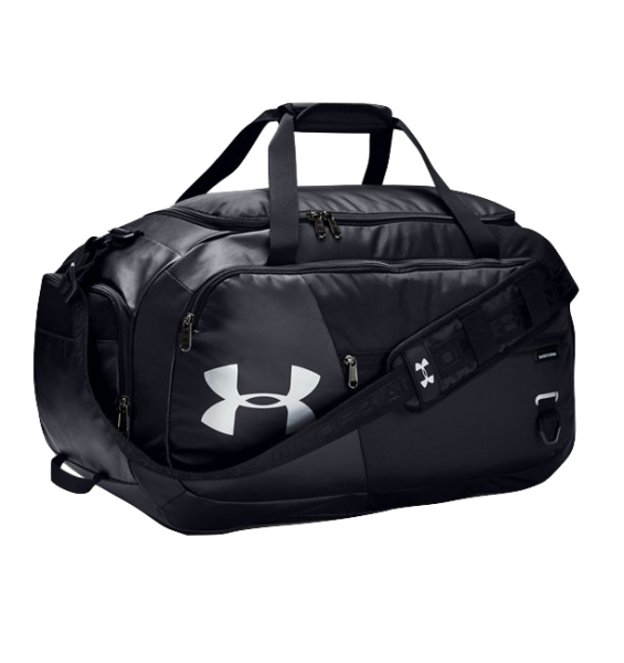 Under Armour Undeniable Duffle 4.0 Medium - Black