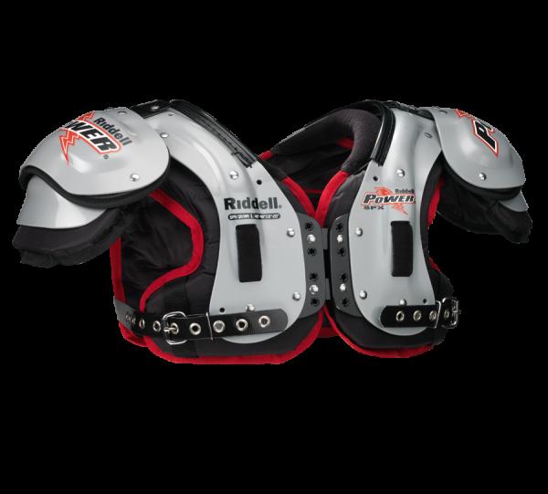 Riddell Power SPX - QB/WR