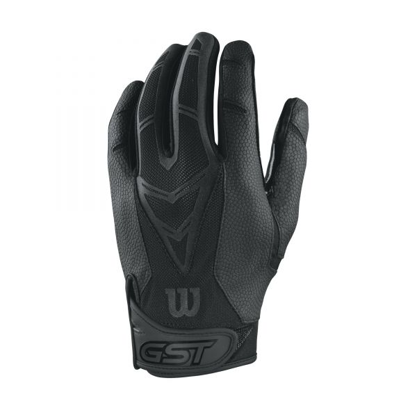 Wilson GST Skill Gloves - Black
